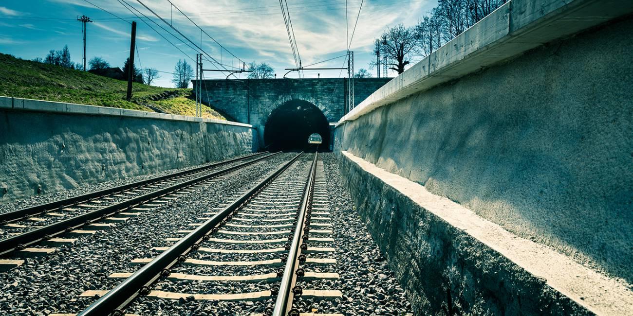 Nadgradnja odseka železniške proge Slovenska Bistrica – Pragersko