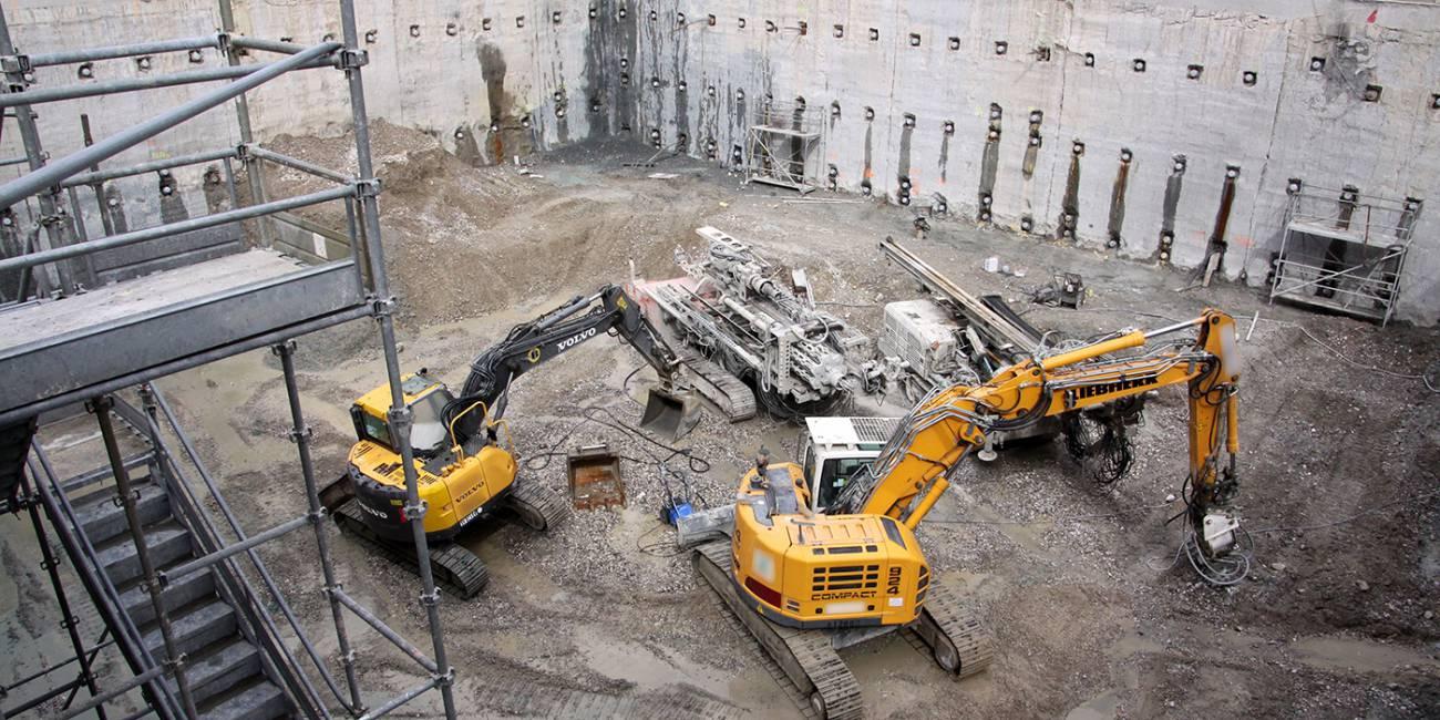 Projekt varnostne nadgradnje NEK, faza III, inženiring, projektiranje in izgradnja BB2
