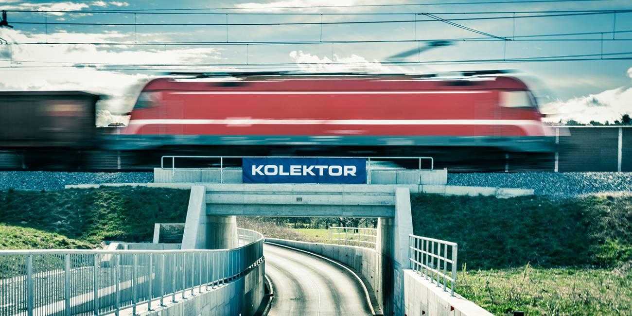 Sanacija ozkega grla na železniški progi Divača–Koper