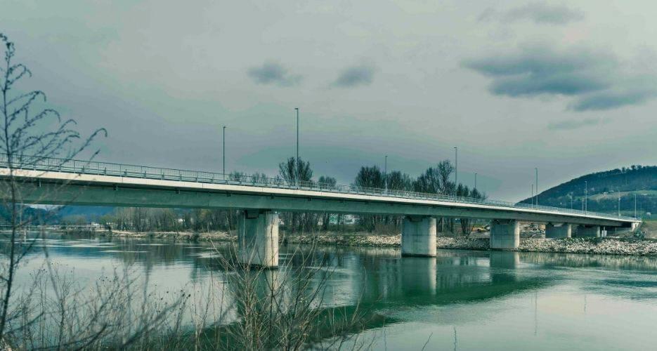 Most Krško