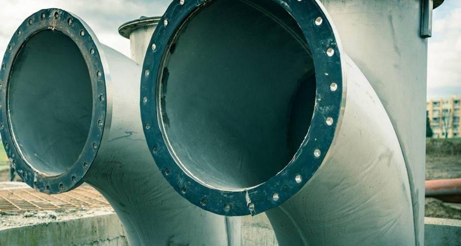 Rekonstrukcija vodooskrbe, izgradnja sistema odvajanja in aglomeracija mesta Petrinja
