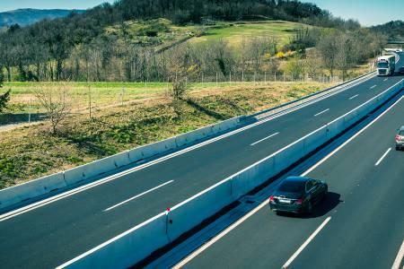 Obnova voziščne konstrukcije na odsekih HC Vipava–Ajdovščina in Ajdovščina–Selo