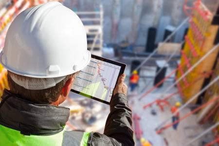 Projektant tehnologije v gradbeništvu
