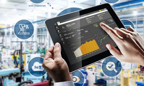 Digitalizacija in sistemi vodenja